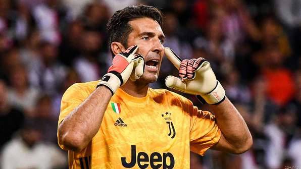 Buffon Claims He Engineered Juventus Return