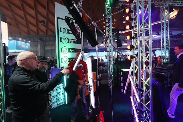 MIR Tech 2020 nel segno dell'innovazione e dello spettacolo