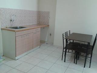 apartemen kelapa gading square dijual