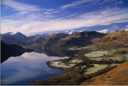 Places To Stay In Lake District (Places Ideas - www.places-ideas.com)