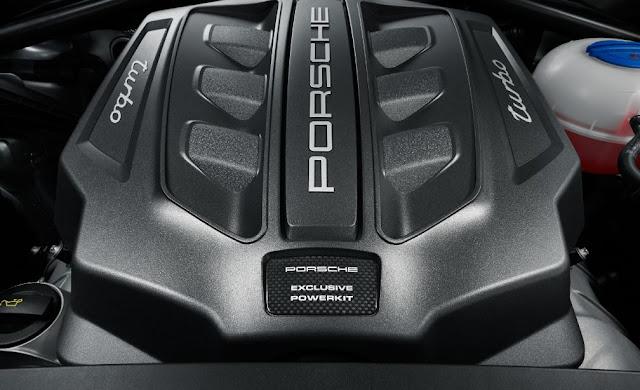 Un potente V6 que alcanza una velocidad máxima de hasta 272 km/h