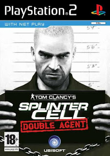 Tom Clancy's Splinter Cell: Double Agent (PS2) 2006