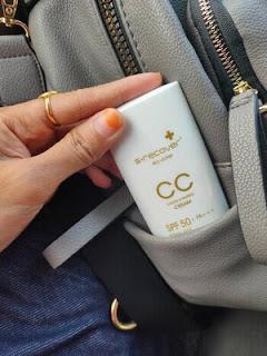 Empat Kelebihan CC Cream Hansaegee