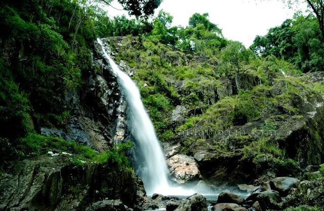 Vẻ đẹp tự nhiên hoang dã vùng đất Khánh Sơn