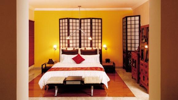 Karakter Warna Yang Cocok Diaplikasikan Di Rumah Anda Berdasarkan Feng Shui