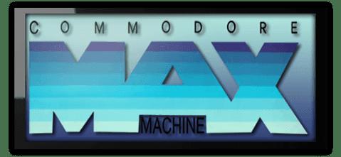 Commodore MAX Machine Portable Abandonteca Collection