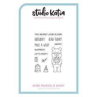 KOBI MAKES A WISH