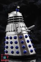 Custom Curse of Fatal Death Silver Dalek 13