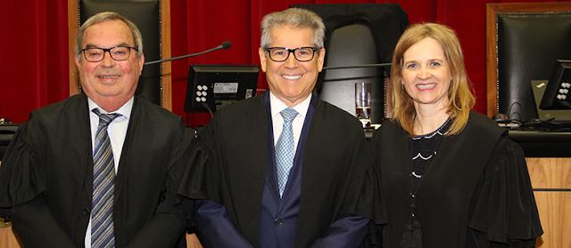 Conselheiro Roque Citadini é eleito para presidir TCE em 2019