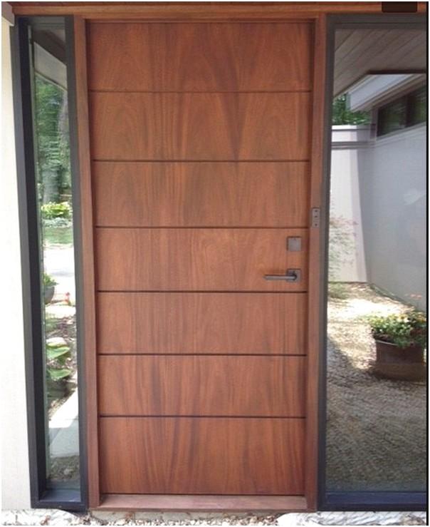 Model Pintu Rumah Minimalis Ternyata Mempunyai Beragam Style Dan Berdasarkan Posisinya Seperti Dua Daun Utama