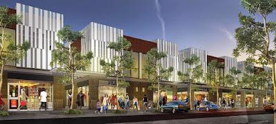 Alamat Perusahaan di Ruko RMI Surabaya (PT, BANK, TOKO etc)