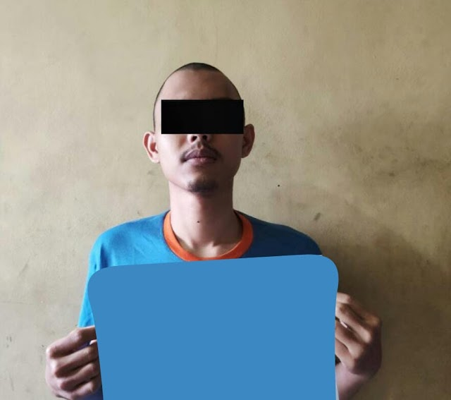 Polres Cianjur Polda Jabar Tetapkan 5 Tersangka Terkait Unjuk Rasa OKP Cipayung Plus