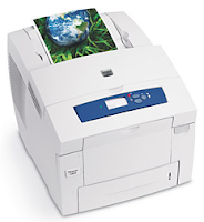 his Driver to connect betwixt the device Xerox Phaser  Xerox Phaser 8860 Diver Download