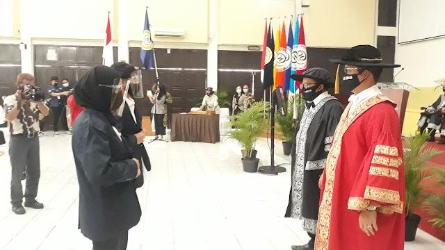 Sambut Mahasiswa Baru, Prof Obi Beberkan Prestasi dan Keunggulan Universitas Widyatama