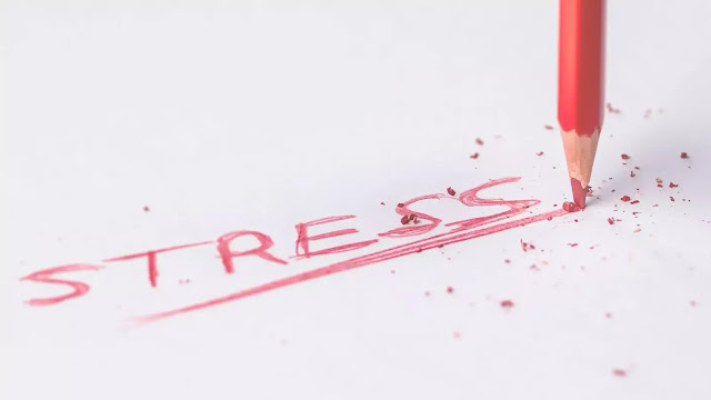 Effects of stress emotionally