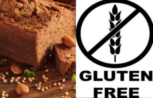Gluten Free adalah