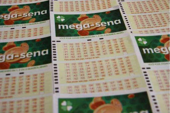 Confira o resultado do concurso 2184 da Mega-Sena