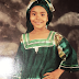 Edge Nigeria: Ex-beauty queen Anna Banner shares pic of herself as a young girl