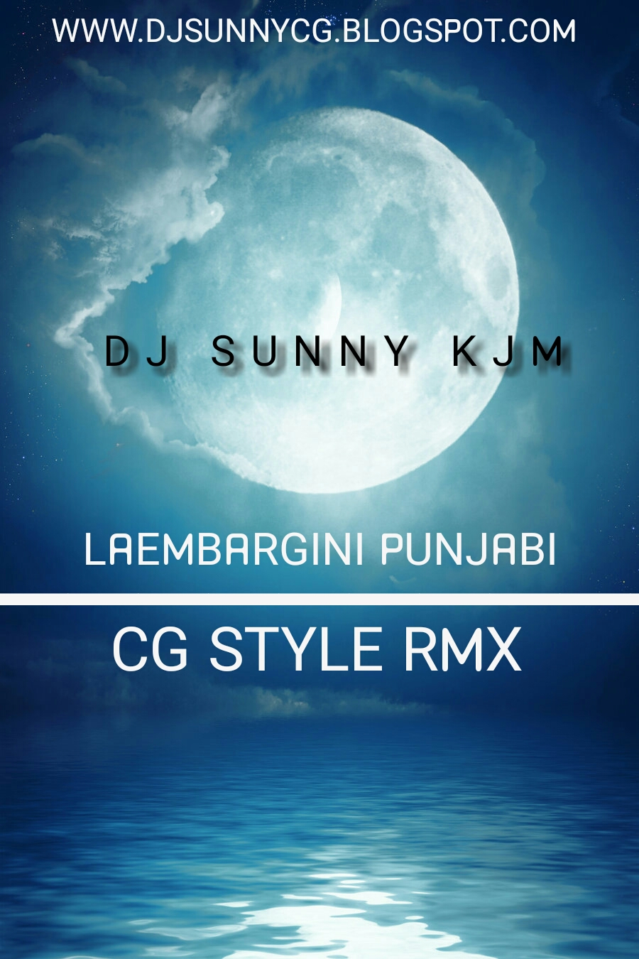 DJ SUNNY KJM