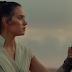 """""""Star Wars: A Ascensão Skywalker"""" originalmente apresentaria mais do novo sabre de luz de Rey"""