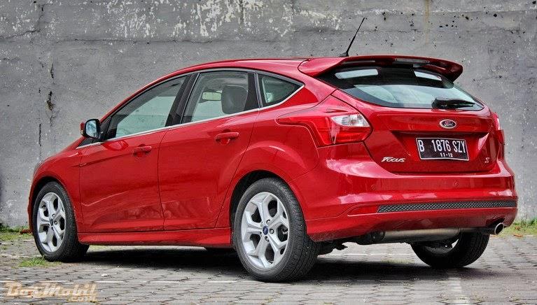New Ford Focus >> Spesifikasi Dan Harga Otomotif Terbaru Review Spesifikasi