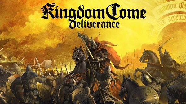 أحصل الأن على اللعبة الرائعة Kingdom Come Deliverance بالمجان على متجر Epic Games