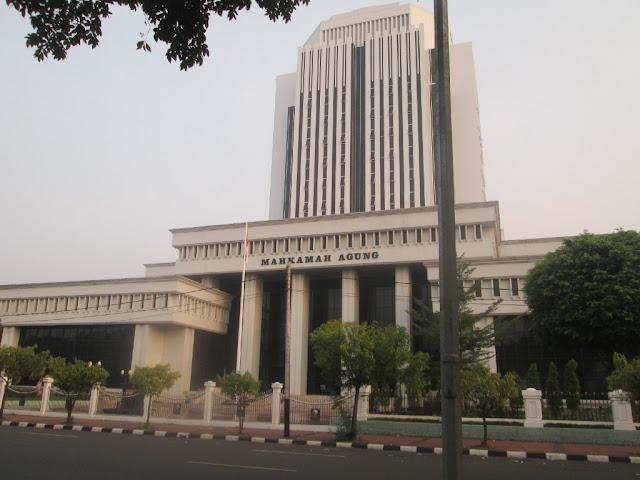 Muannas Alaidid: Putusan Mahkamah Agung Akhiri Polemik TWK KPK