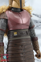 Star Wars The Black Series The Armorer (Deluxe) 07