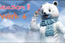 PUBG Season 11 Week 4 challenge Mission Guide