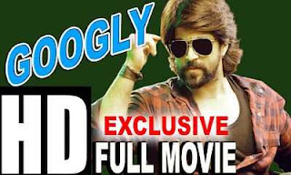 Download Googly 2013 Hindi - Kannada DVDRip 400mb