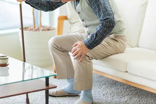 Pemicu asam urat (Gout )dan langkah menyembuhkannya.