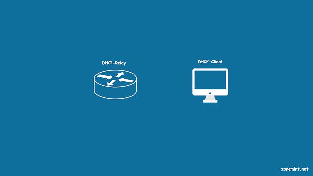 Cara setting DHCP Relay di Mikrotik dengan Mudah