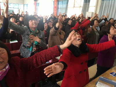 中国基督教迫害观察:中共向河南基督教下禁令 严禁向儿童传教