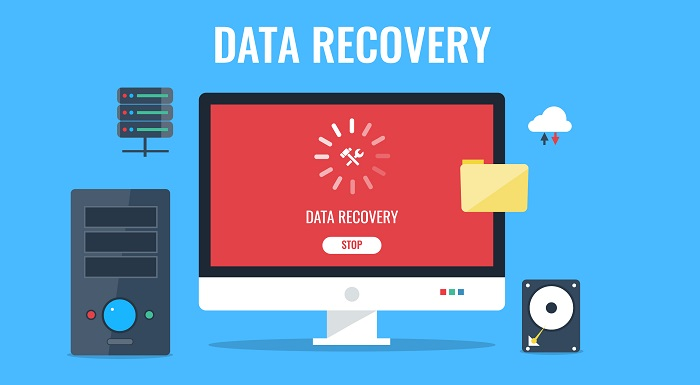 4 Ways To Recover Deleted Files in 2021 – Step by Step Guide