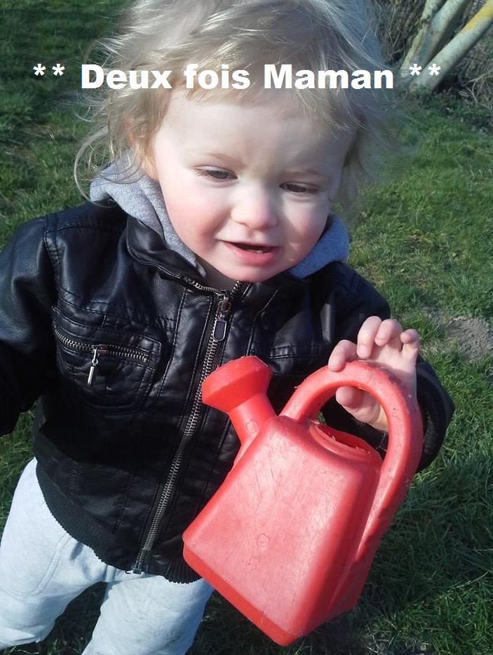 arrosoir enfant