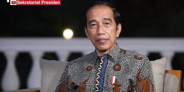 Jokowi Mengaku Indonesia Sudah Hampir 3 Tahun Tak Impor Beras, Begini Data Sebenarnya Di BPS