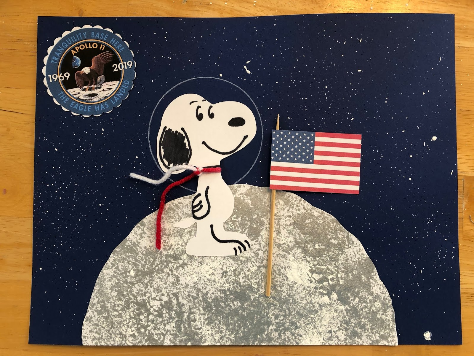 Kathy S Art Project Ideas 50th Anniversary Of Apollo 11