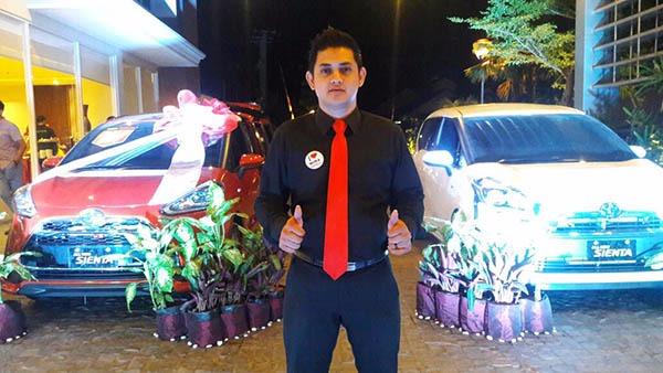 Rekomendasi Sales Wira Toyota Banjarmasin Kalimantan Selatan
