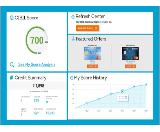 How to Check Your CIBIL Score Online for FREE?