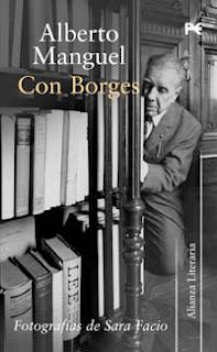 Con Borges / Alberto Manguel
