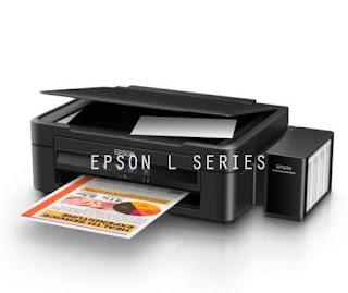 Epson L220 Driver Downloads