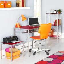 Simple Home Office Design For Easy Work ! Home Decor
