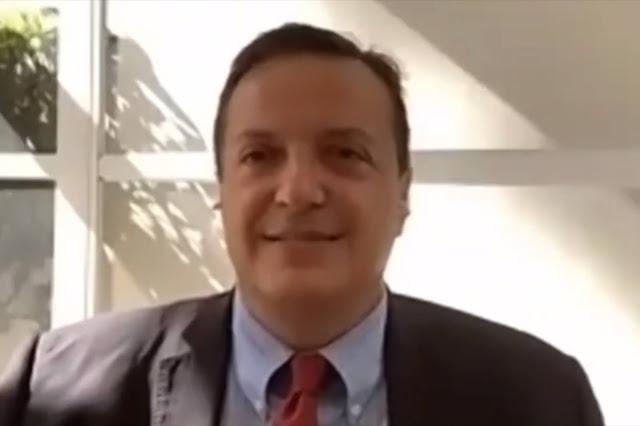 Luis Alegre señala que reformas a la Ley de Migración en materia de herramientas tecnológicas agilizarán los trámites migratorios