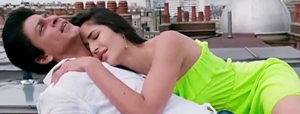 Saans Song Lyrics - Jab Tak Hai Jaan | Shah Rukh Khan, Katrina Kaif