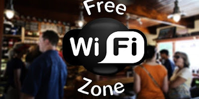 Wifi Gratis: Begini Cara Mendapatkannya