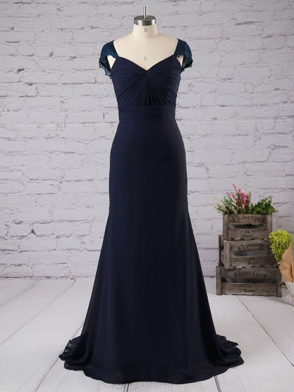 http://uk.millybridal.org/product/unique-v-neck-a-line-chiffon-with-lace-open-back-bridesmaid-dress-zpukm01012834-18634.html