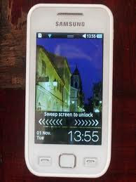 Samsung Wave GT-S5253 2 phonecomputerreviews.blogspot.com