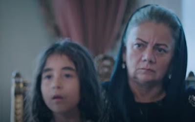 Kırmızı Oda Dizisi Alya'nın Babaannesi Kimdir?