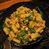 Učím se vařit - všechny výzvy z Just do it listu, které se týkají jídla ♥