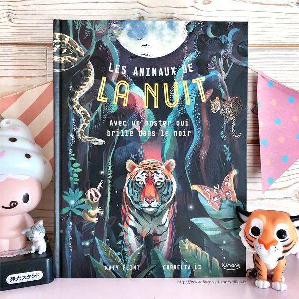 Les animaux de la nuit - Kimane